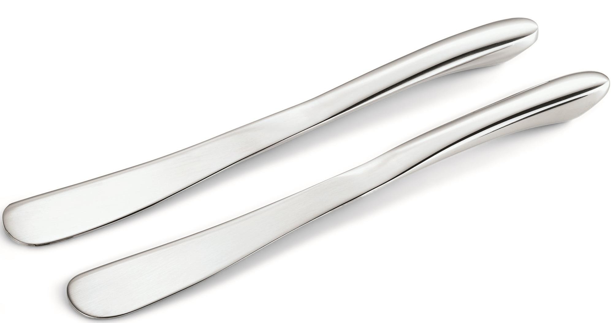 vintage Cheese knife Bauhaus butter knife