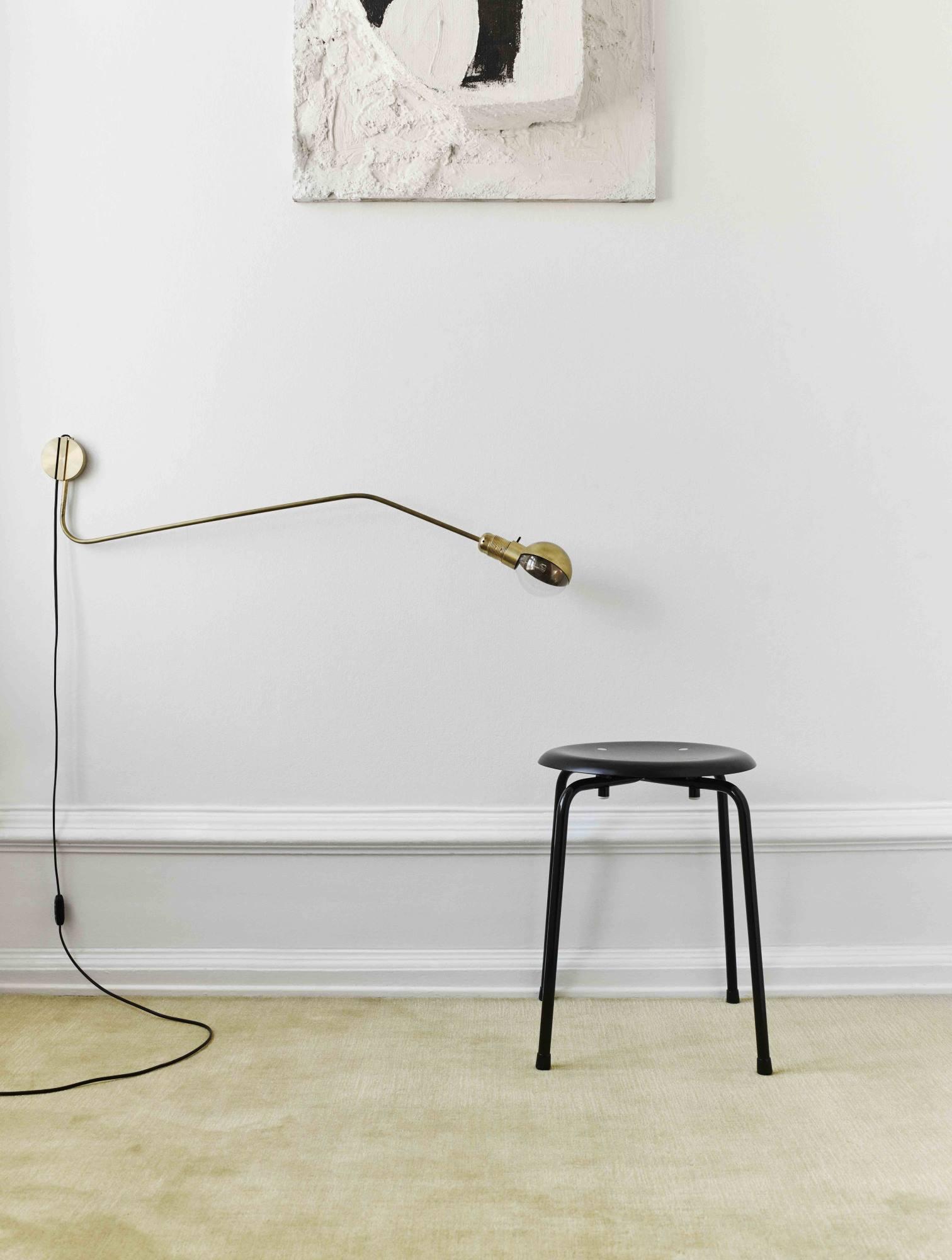 S 38 S/1 stool Wilde+Spieth