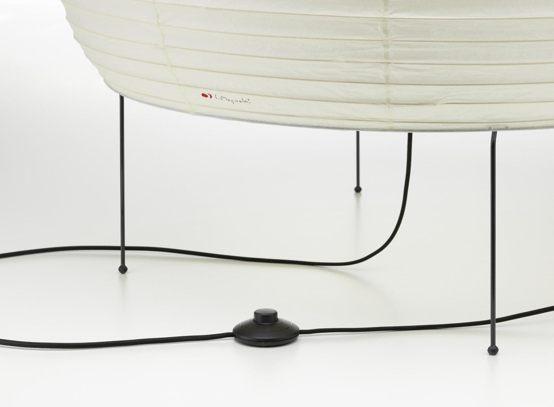 Akari 24N Table lamp Vitra