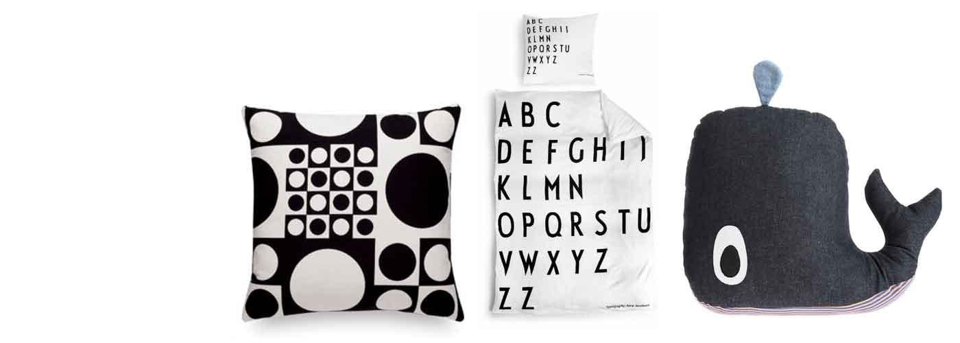Cushions + Textiles