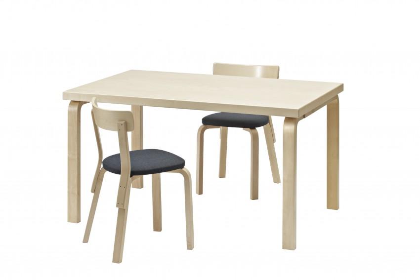82B table Artek