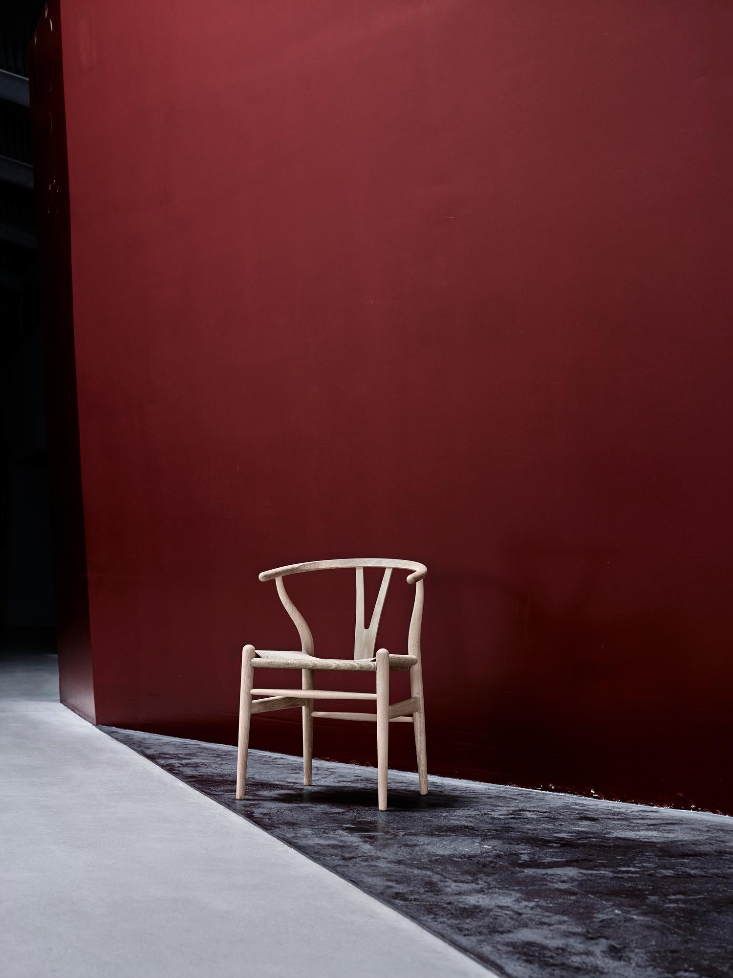 CH24 Wishbone Chair / Y-Chair Carl Hansen & Søn