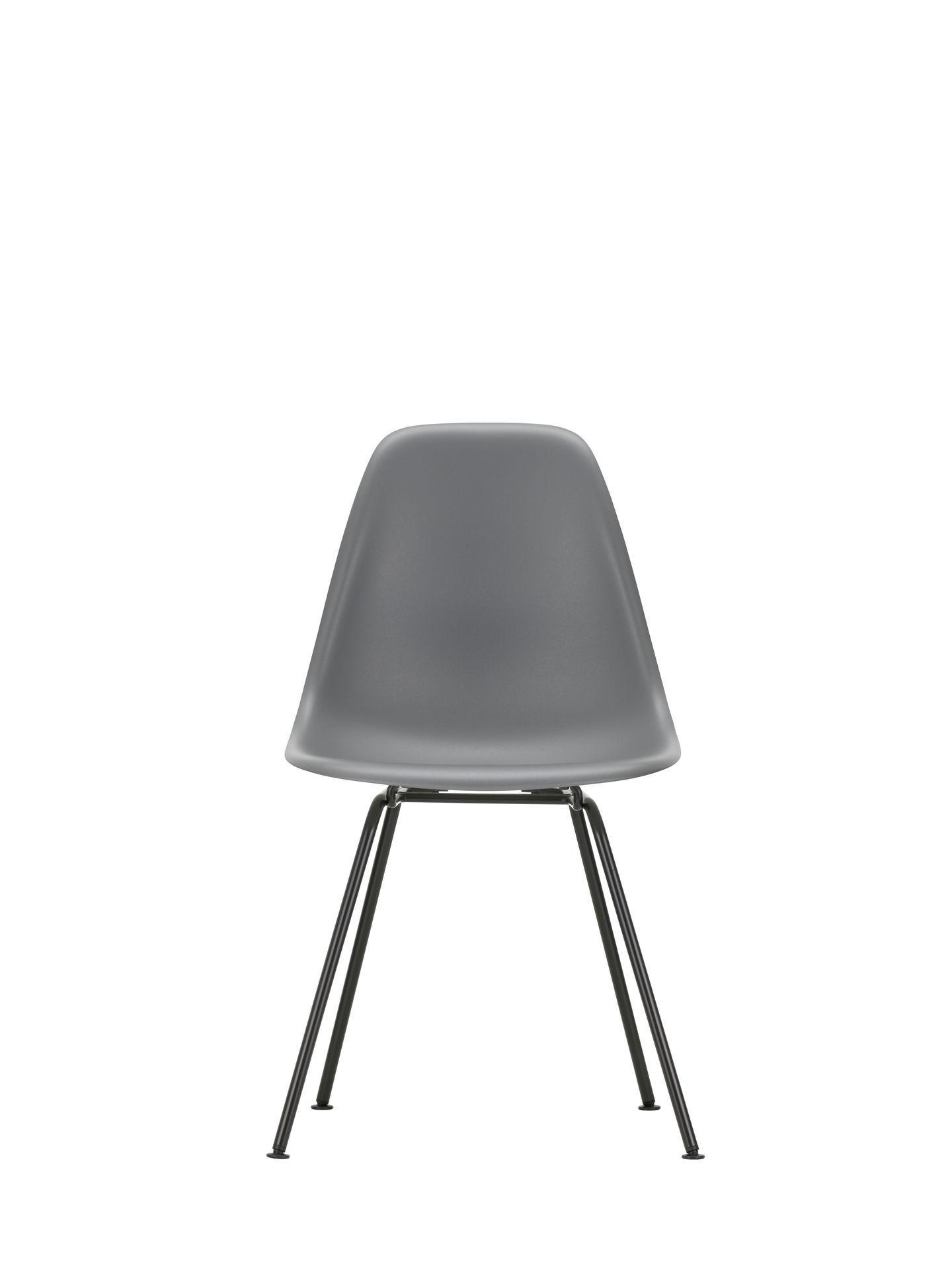 Eames Plastic Side Chair DSX Chair Vitra Colours 2019