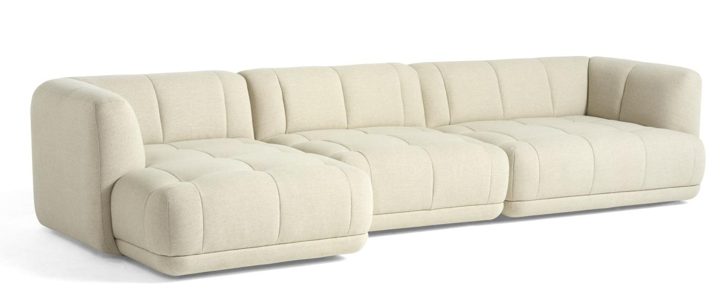 Quilton Combination 17 Sofa Hay