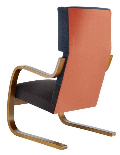 401 armchair Artek