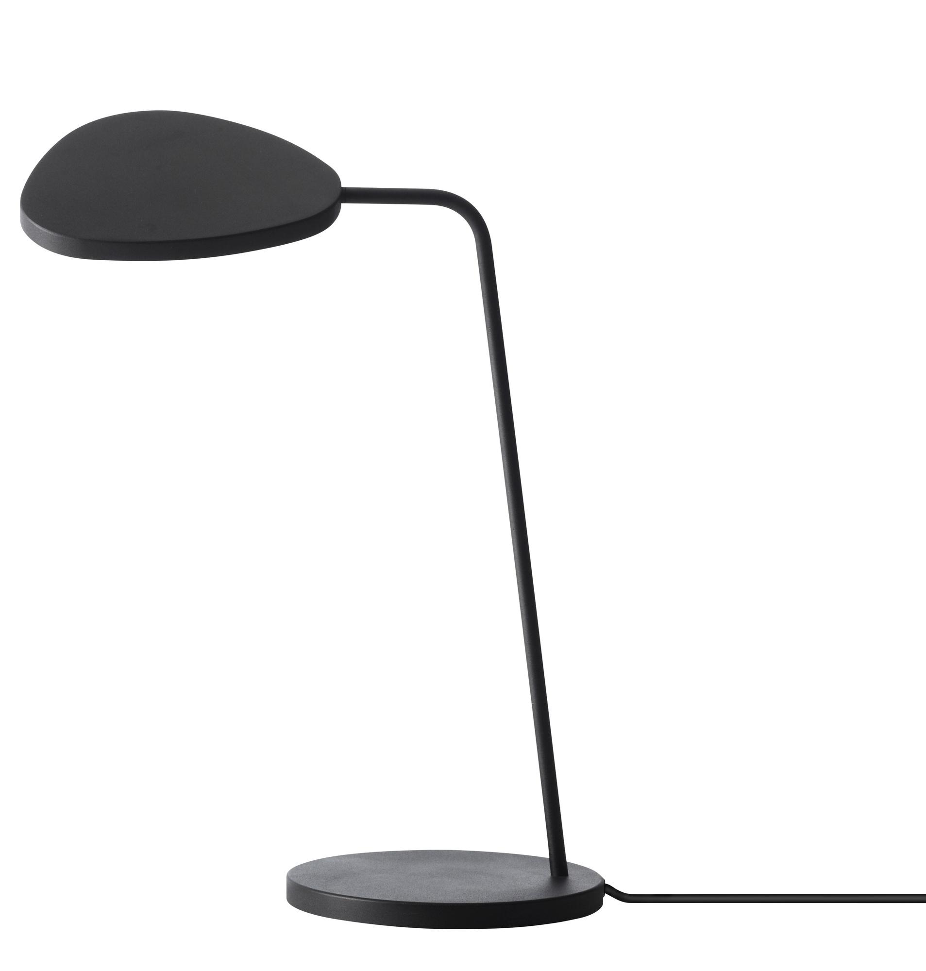 Leaf Table Lamp Muuto White