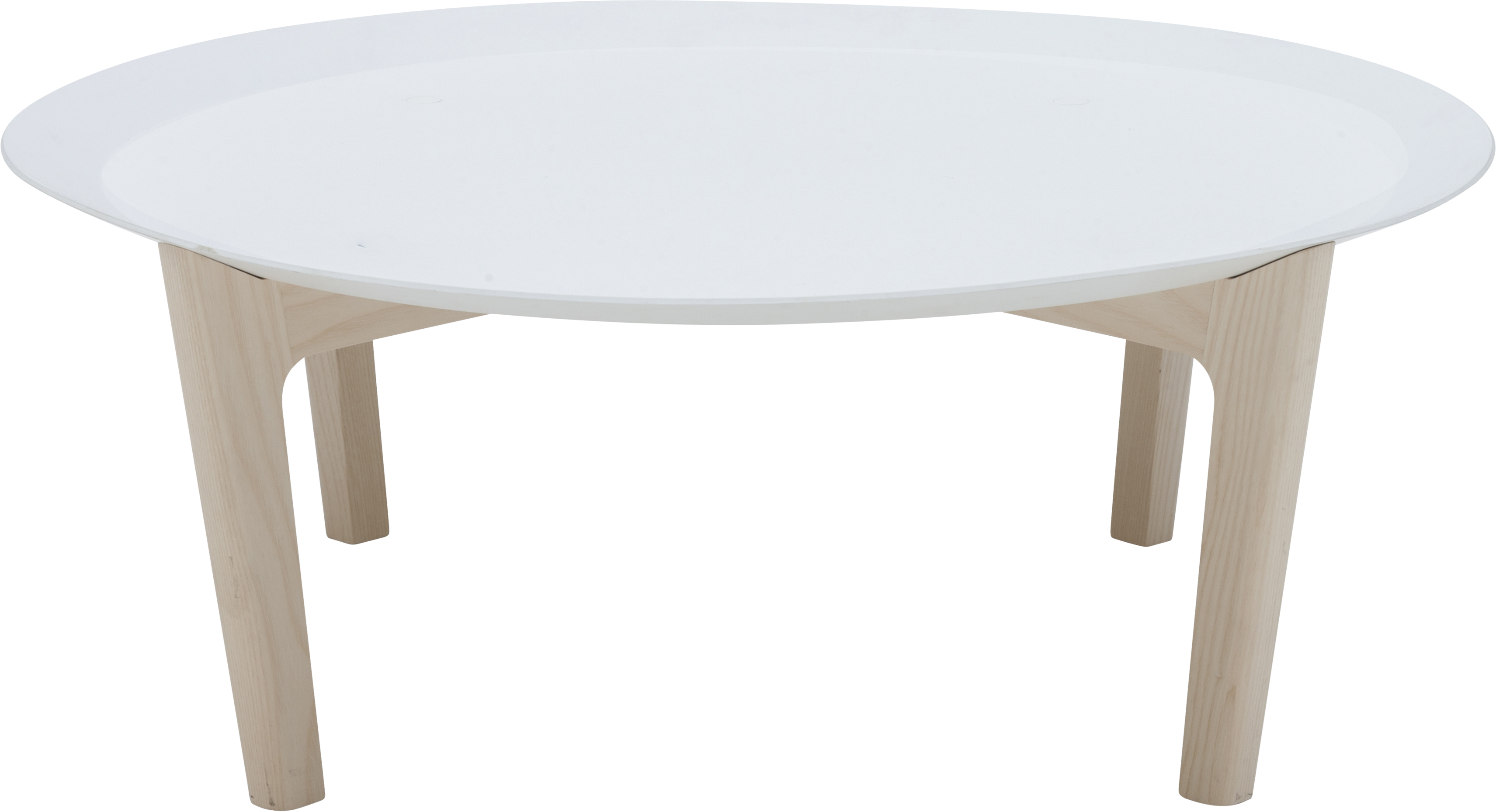 Tray Side Table Softline