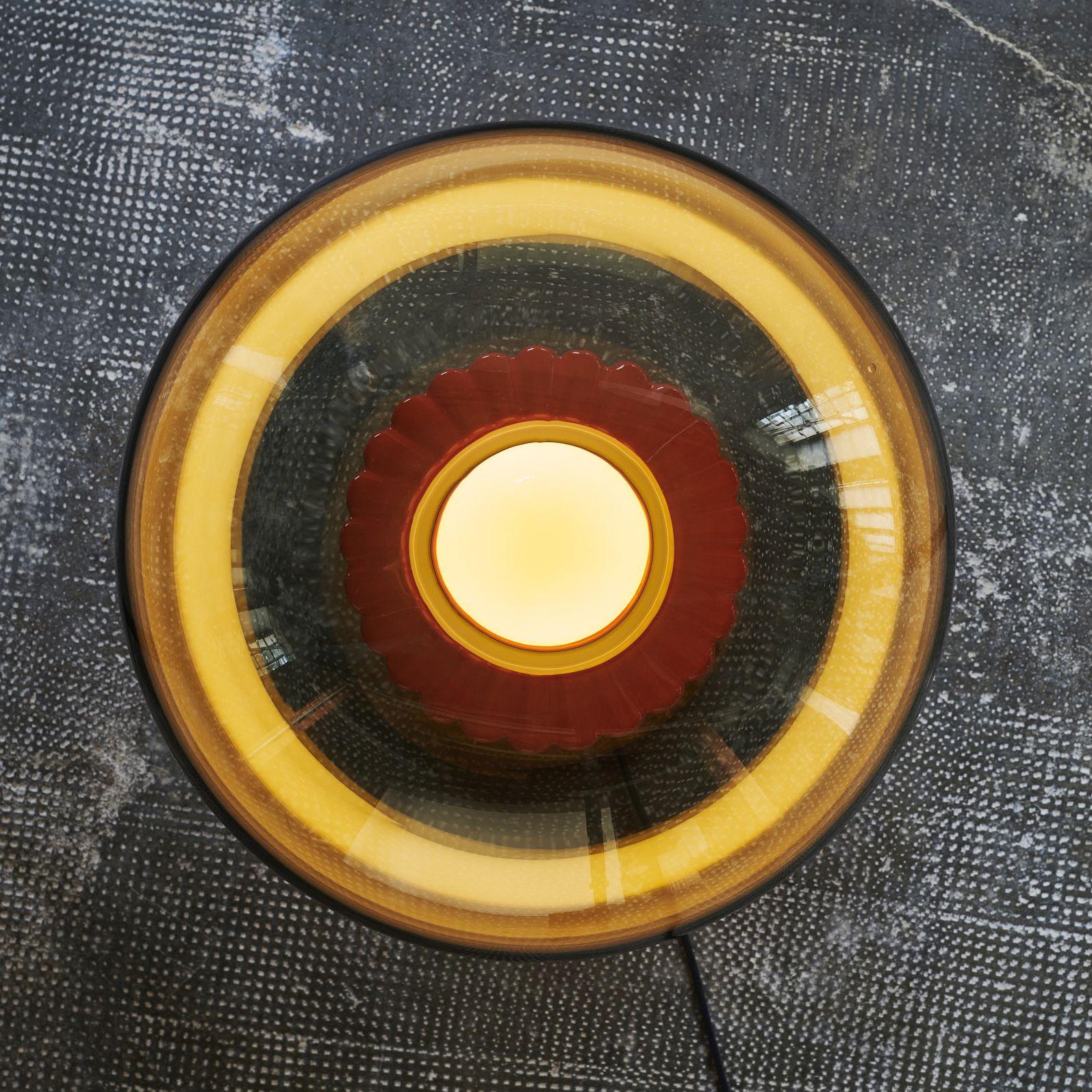 Fungi Floor Lamp Favius