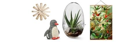 Fair Design Home accessories