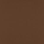 Leder Tabak / Nackenrolle gleiche Lederfarbe