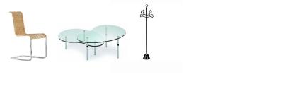 80's design furniture