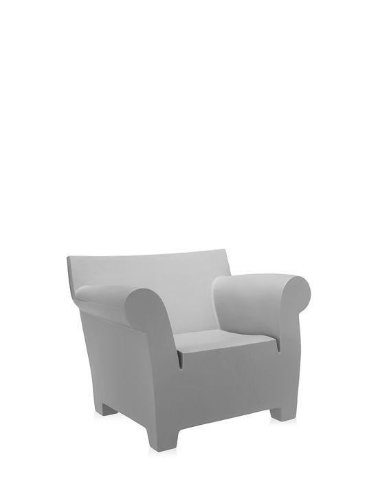 Bubble Club armchair Kartell