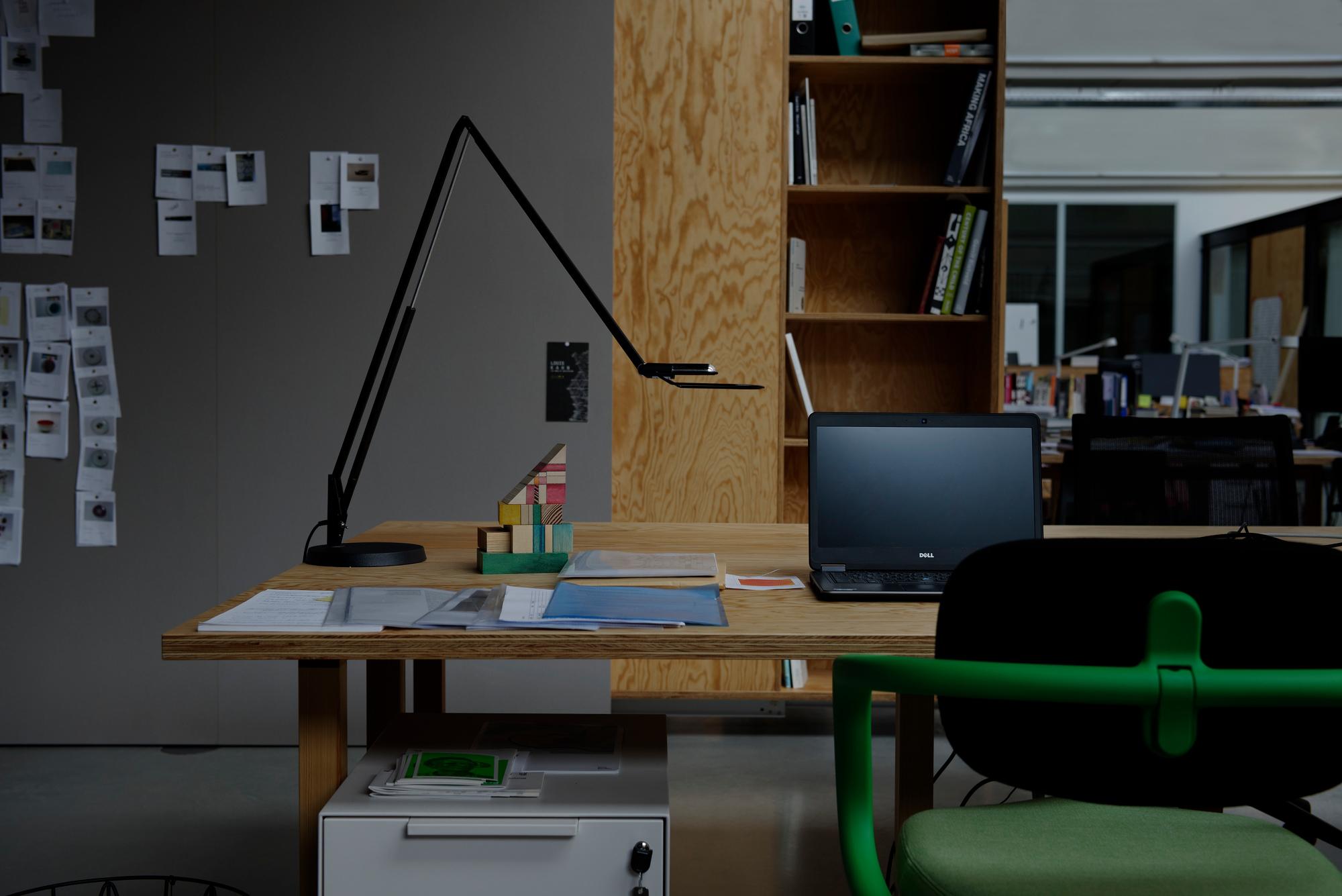 Accessoire Liftolino / Liftolino Table Lamp Thread Adapter Belux