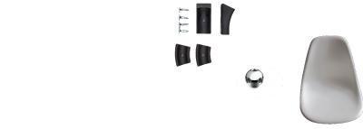 Spare parts / Accessoires