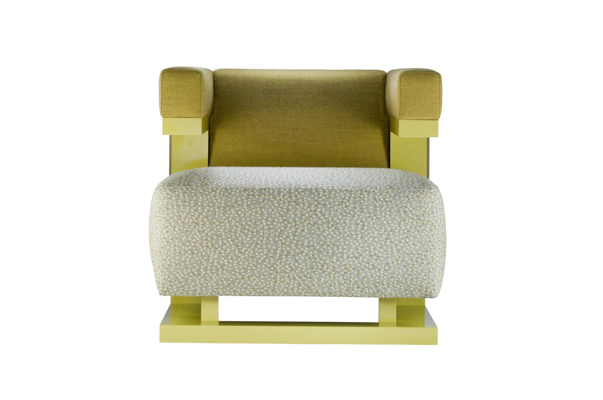 F51N Armchair Edition Bauhausnowhaus Tecta Version 2