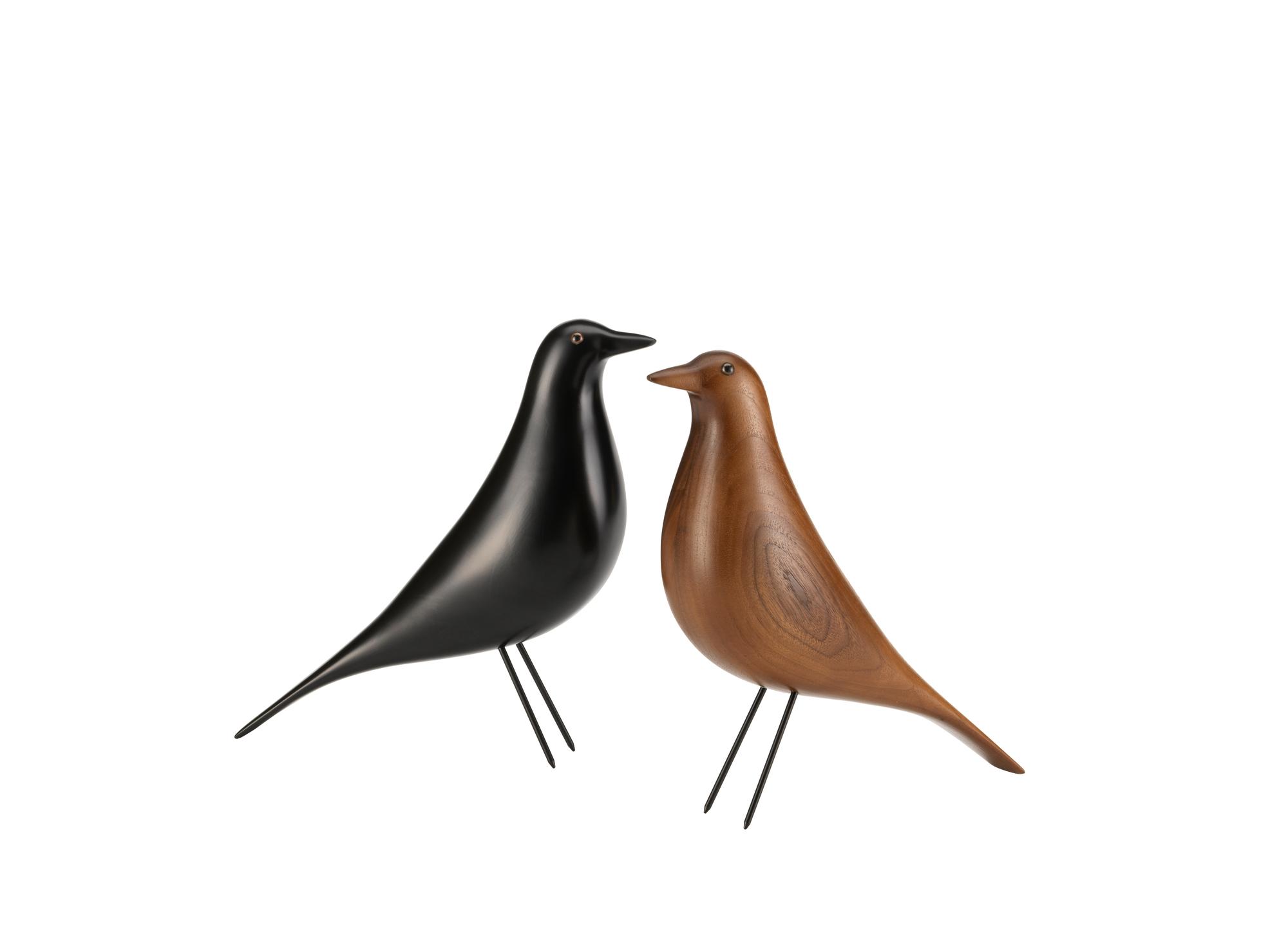 Eames House Bird sculpture Vitra