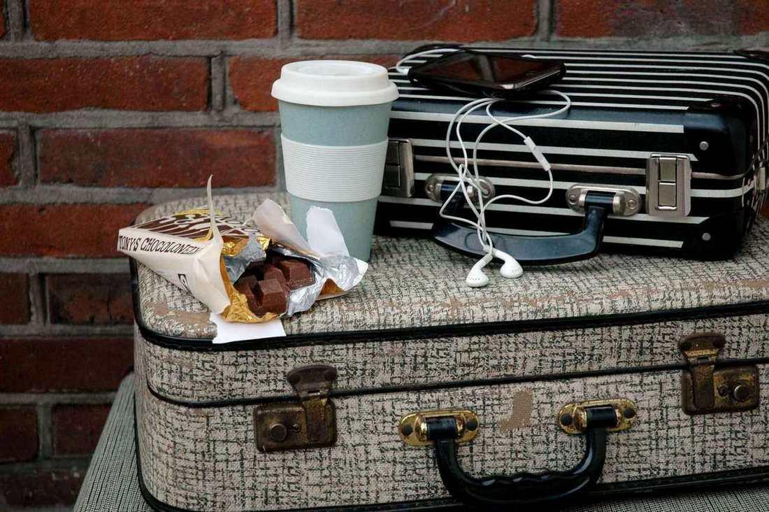 Cruising Travel Mug Capventure