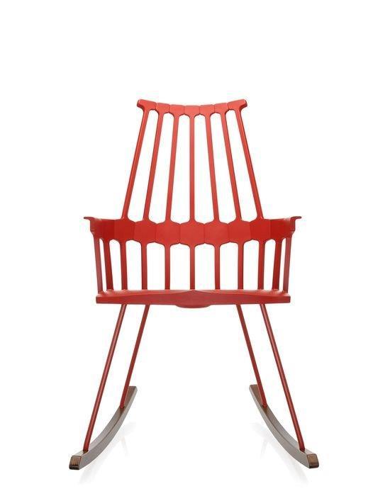 Comeback Rocking Chair Kartell