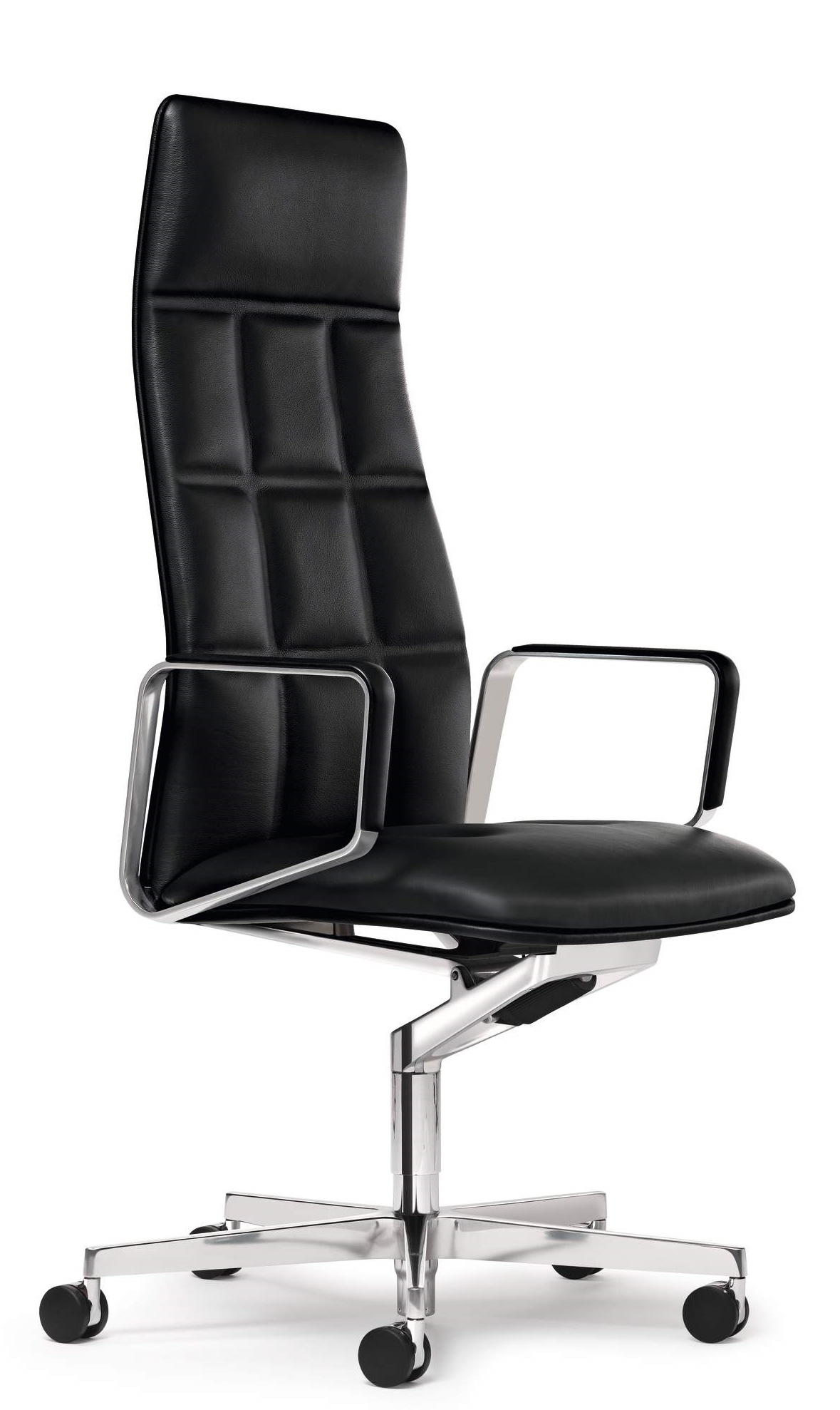 Leadchair Executive Swivel chair / Office Swivel chair Walter Knoll
