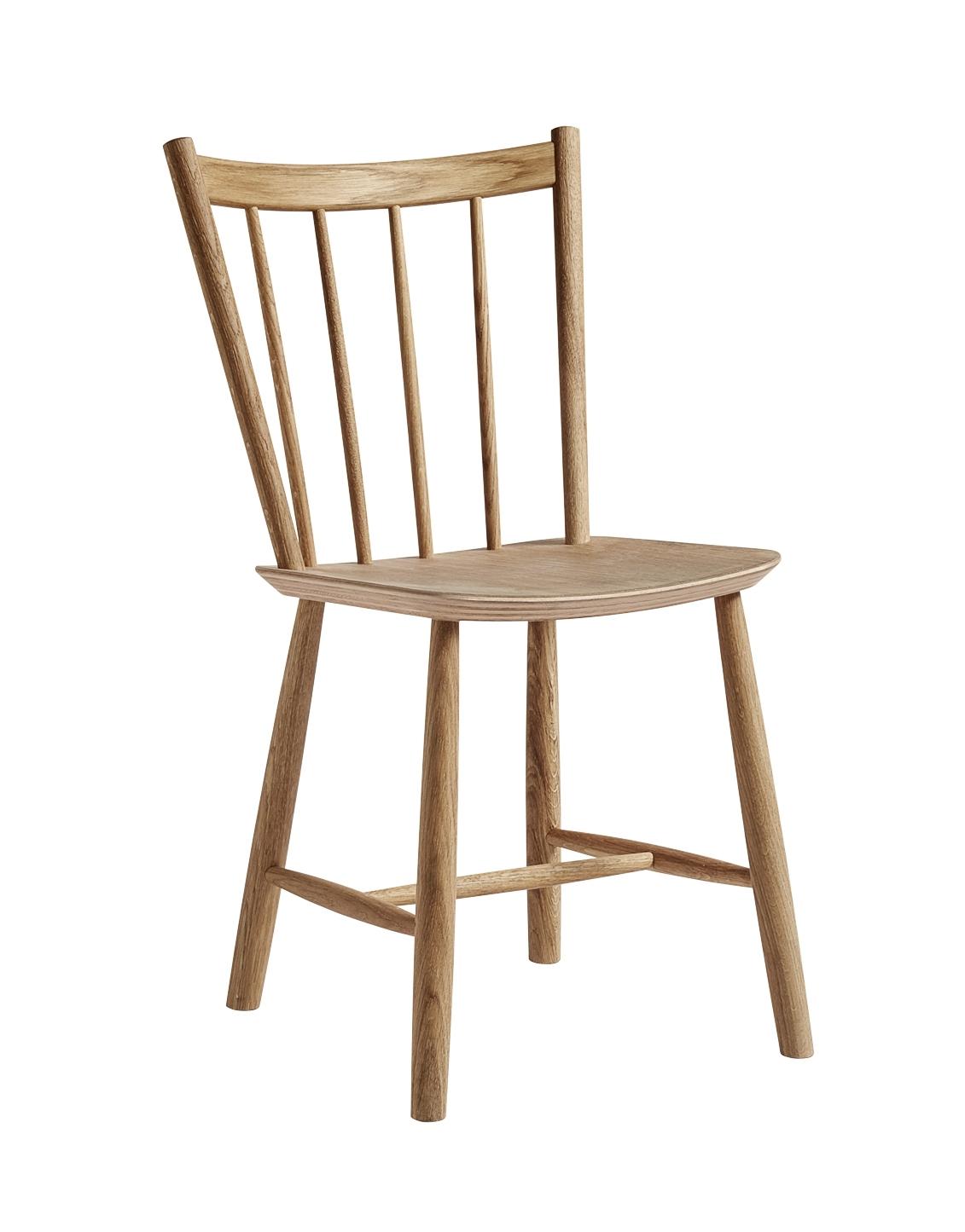 J41 / J 41 Chair Oak Hay