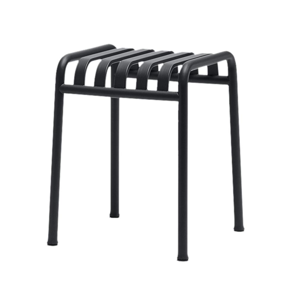 Palissade outdoor stool / bench Hay