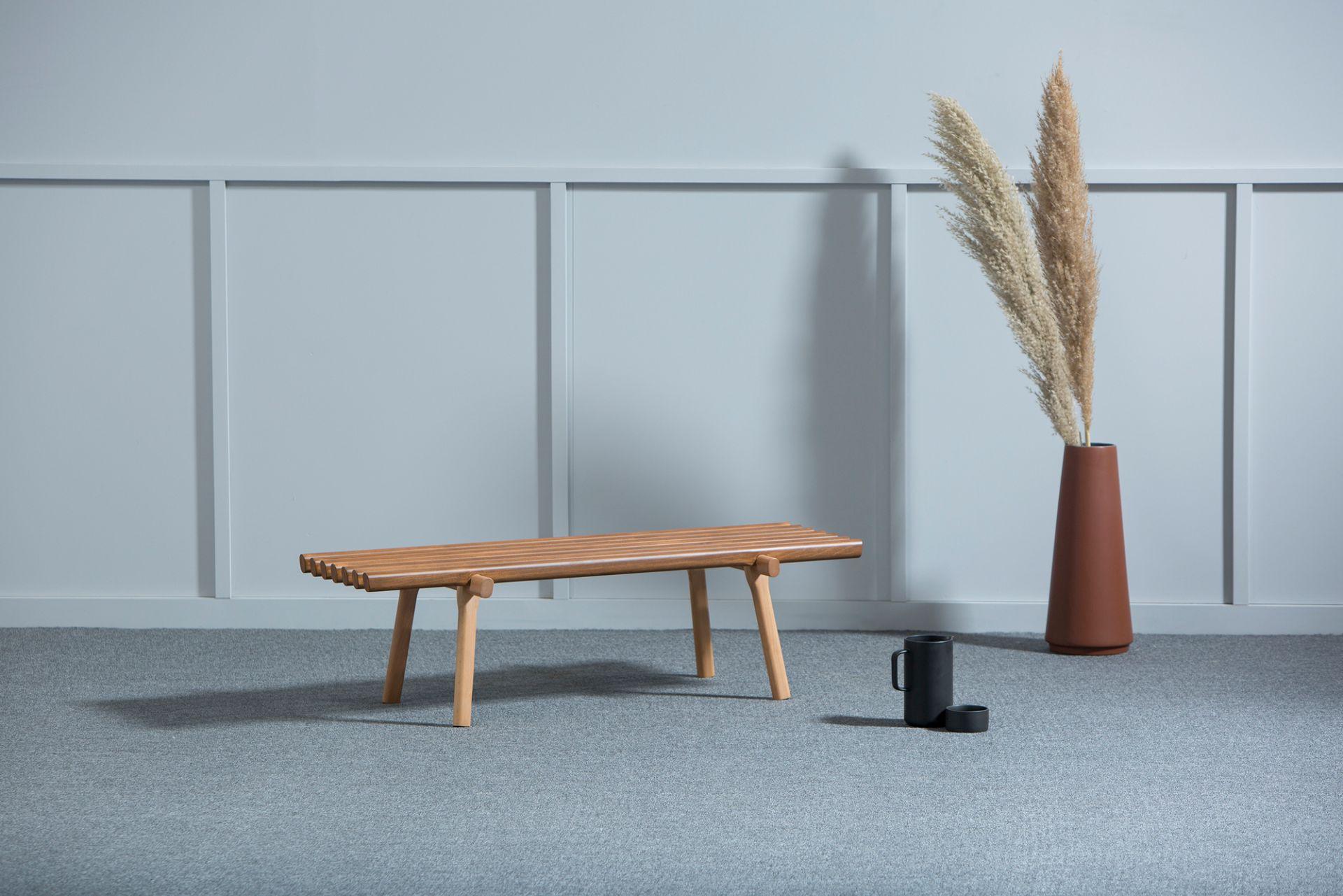 Travis Bench Kann Design