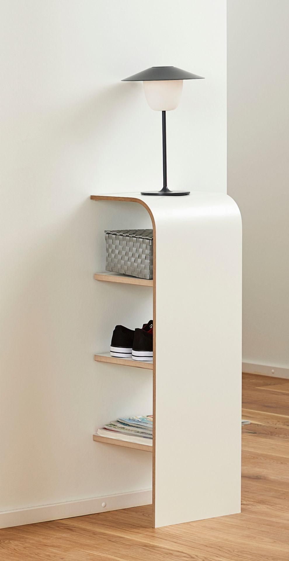 Schuh shoe shelf Tojo
