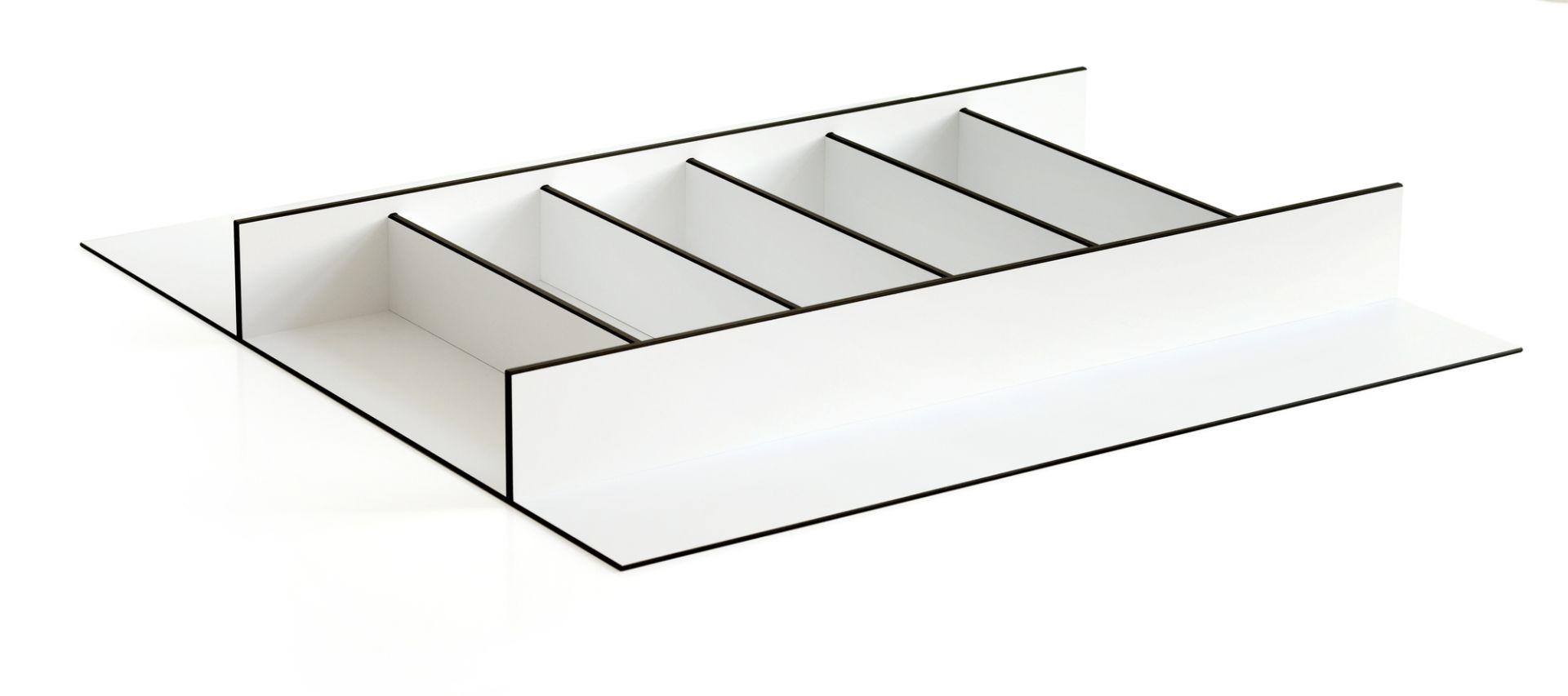 Cutlery for use Miniki White