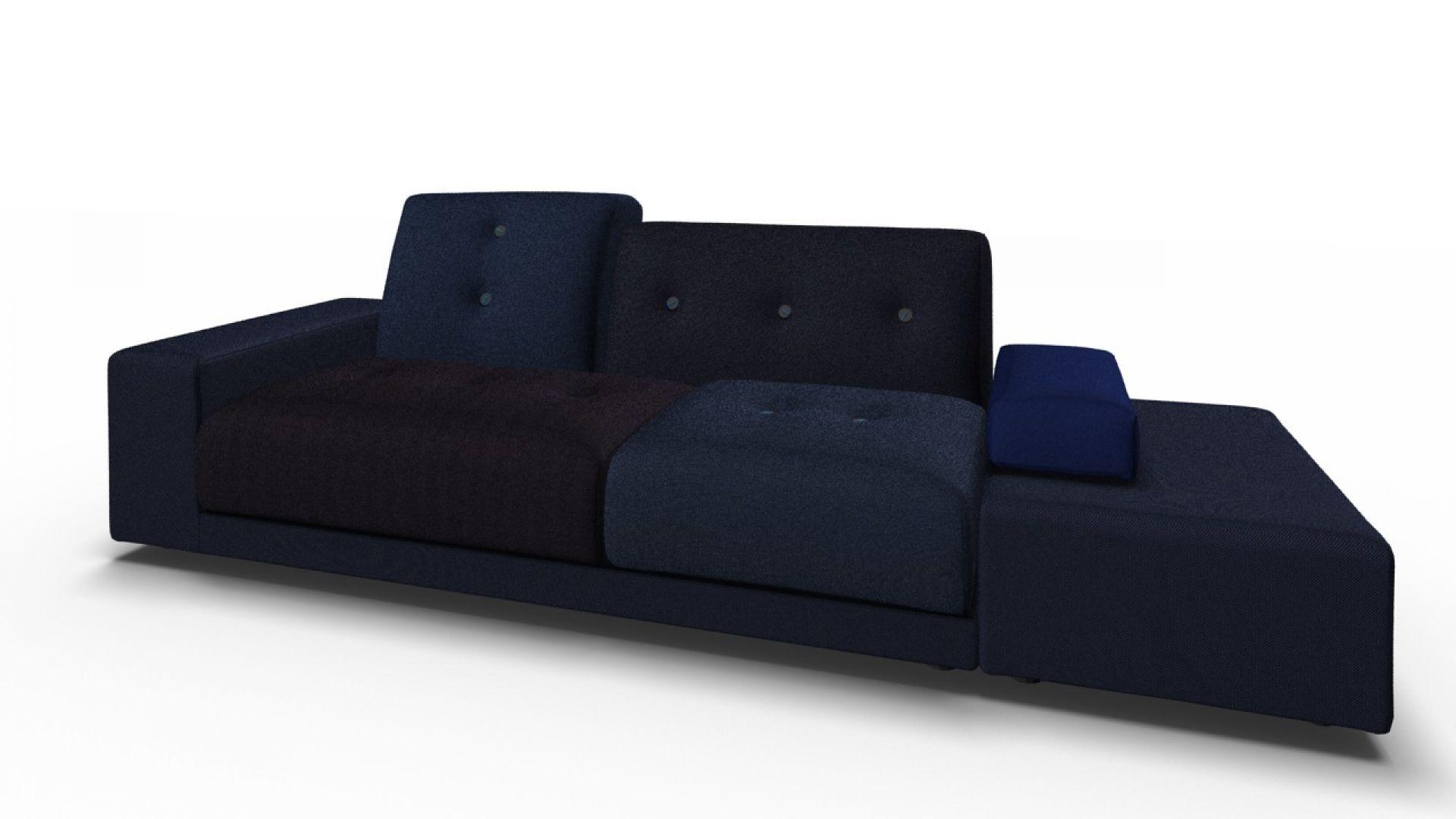 Polder Sofa Vitra