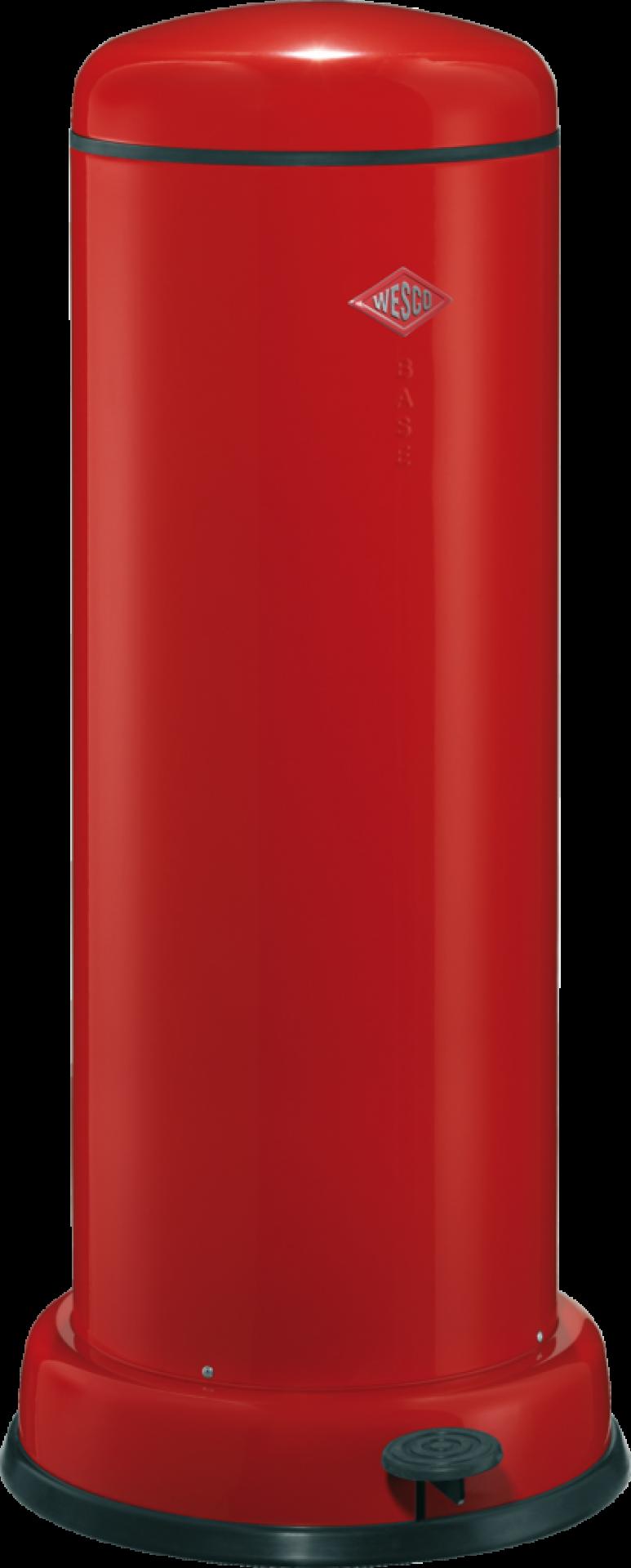 Baseboy 30 liter garbage can Wesco