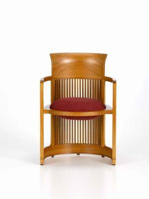Barrel Chair Miniatur Chair Vitra