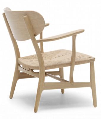 CH22 Arm Chair Carl Hansen & Søn