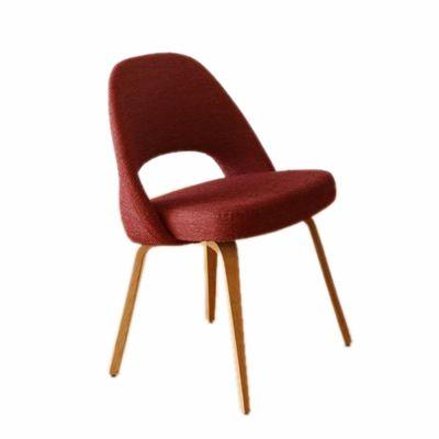 Saarinen Conference Chair Oak Knoll International