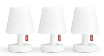 Edison the Mini set of 3 table lamps Fatboy