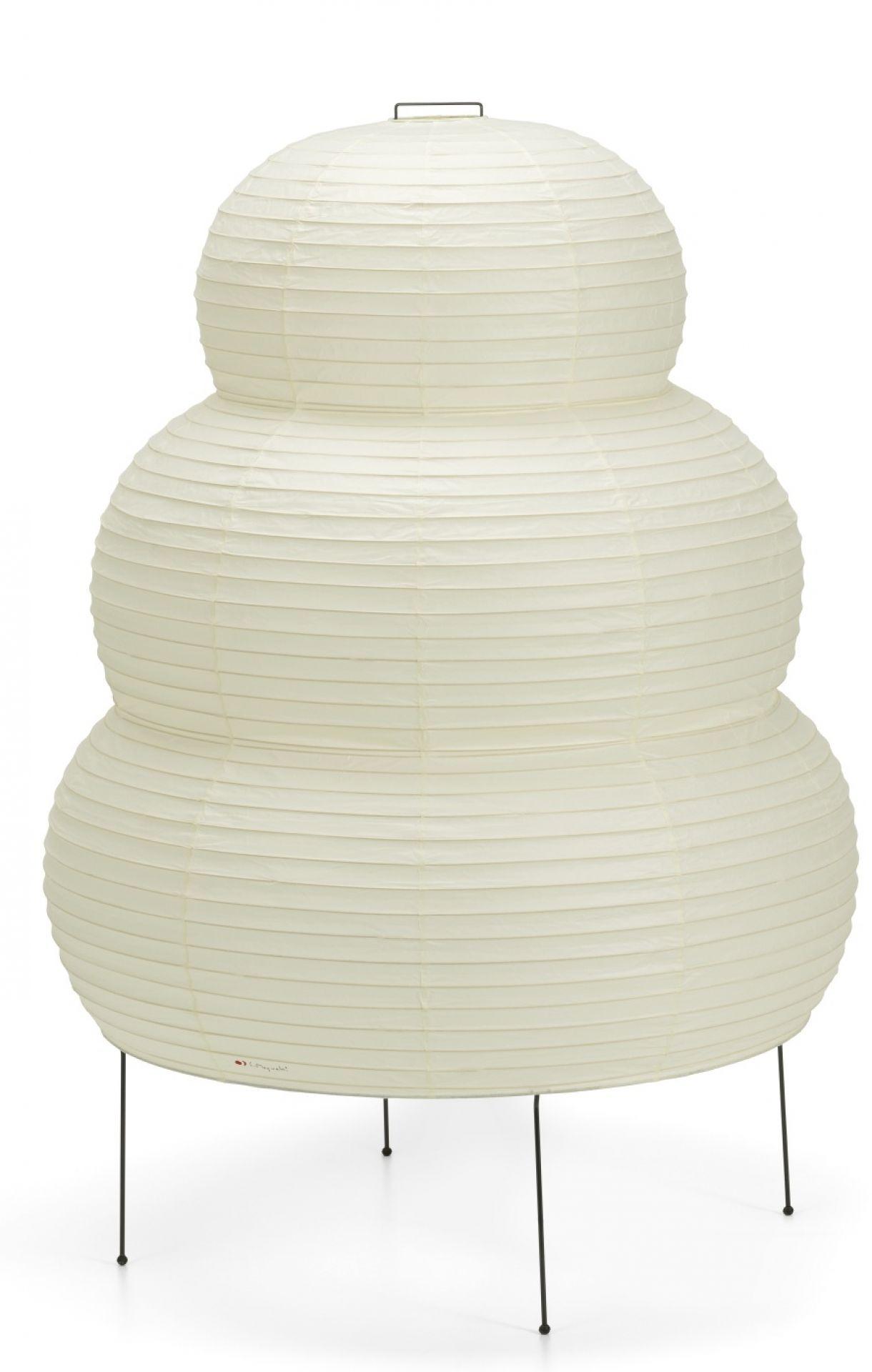 Akari 25N Floor lamp Vitra