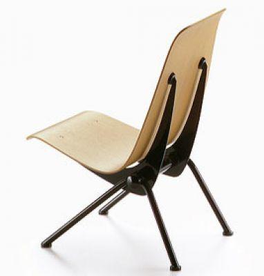 Antony [1950] Miniatur Chair Vitra