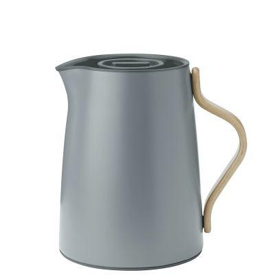 Emma Tea Thermos 1 Litre Black Friday LIMITED EDITION Stelton