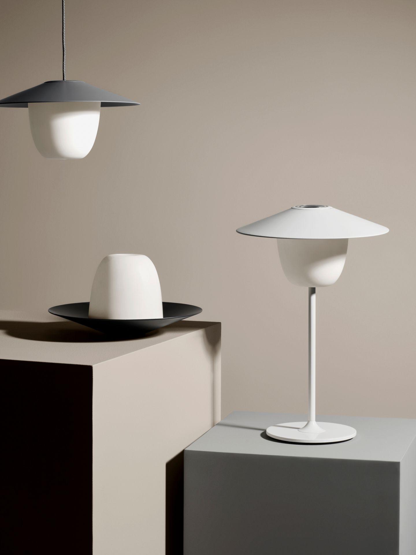 Ani Mobile LED Lamp Satellite Blomus