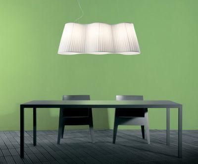 3 Lampes H 412 Pendant light Dix Heures Dix