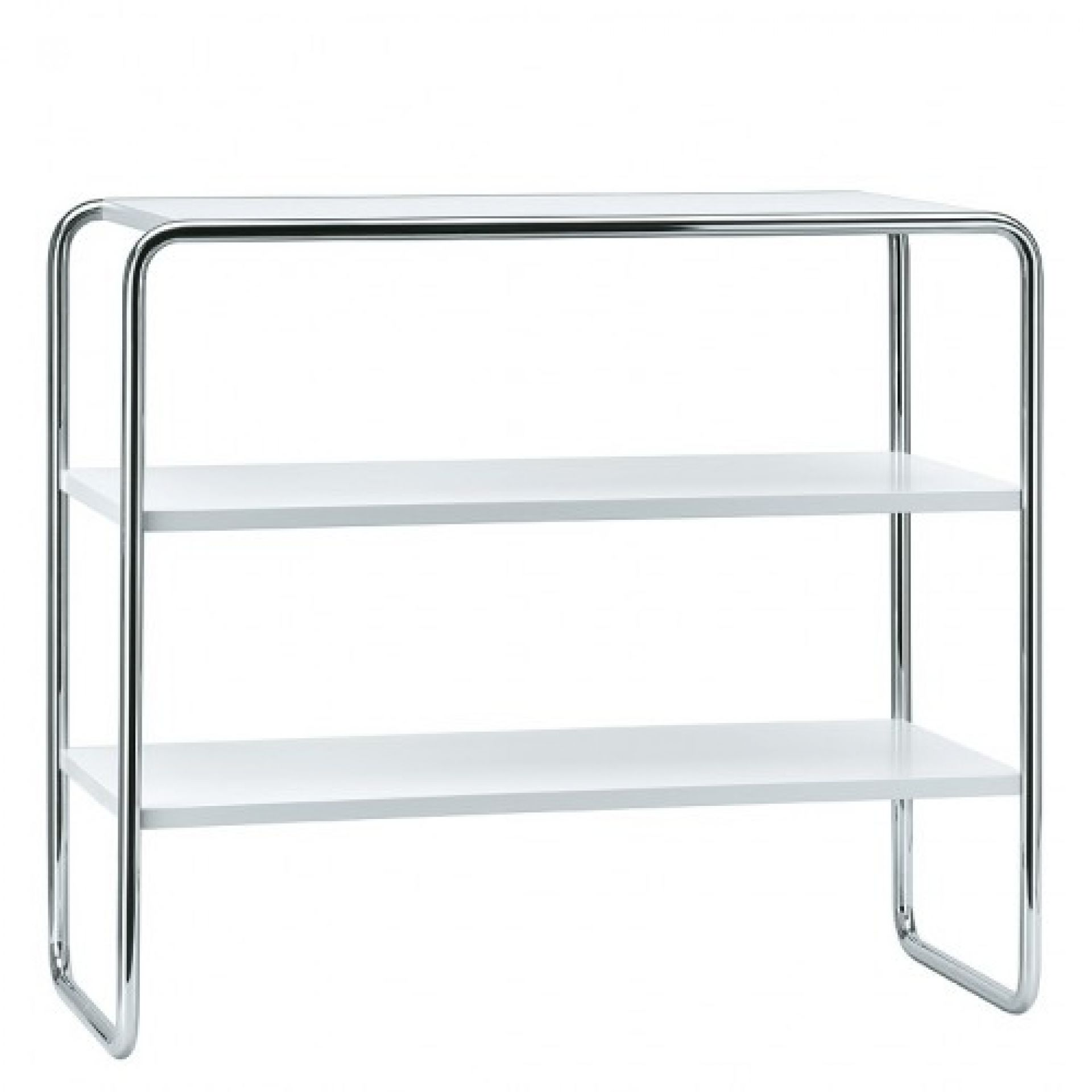 B 22 a Shelf Thonet