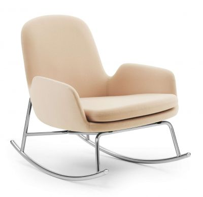 Era Rocking Chair low Normann Copenhagen