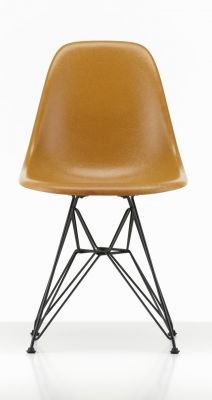 Eames Fiberglass Chair DSR Chair Vitra Colours 2019