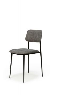 DC chair dark gray Ethnicraft