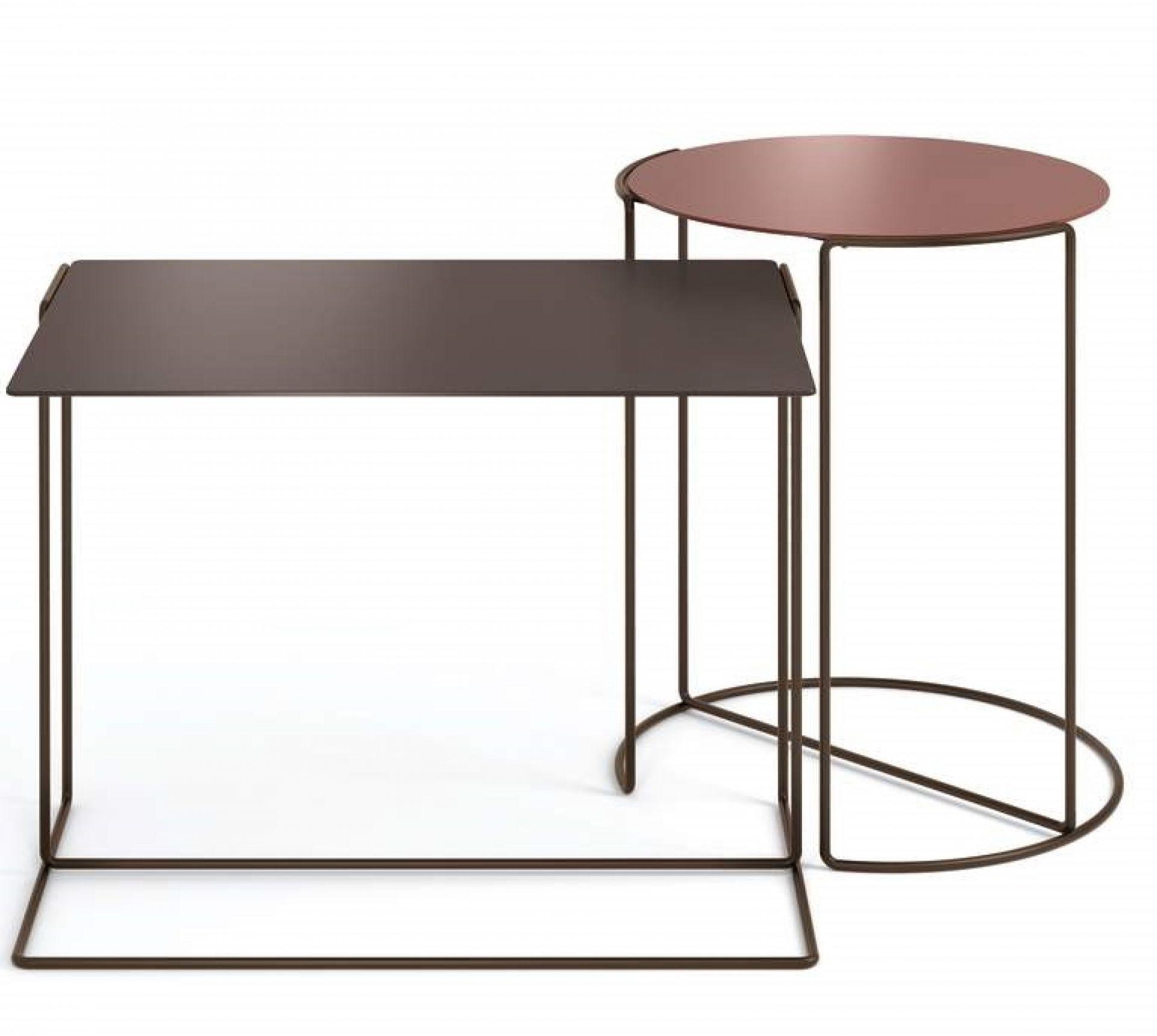Oki Side Table Walter Knoll Walter Knoll 131 T3