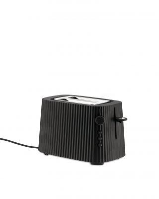 MDL08 Plissé Toaster Alessi