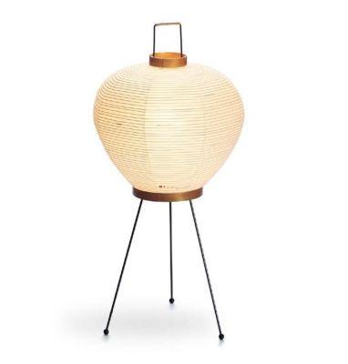 Akari table lamp 3A Vitra