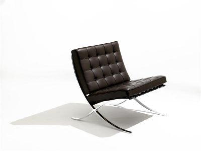 Barcelona Chair Knoll International - QUICK SHIP