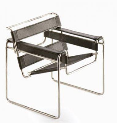B3 Wassily [1925] Miniatur Chair Vitra