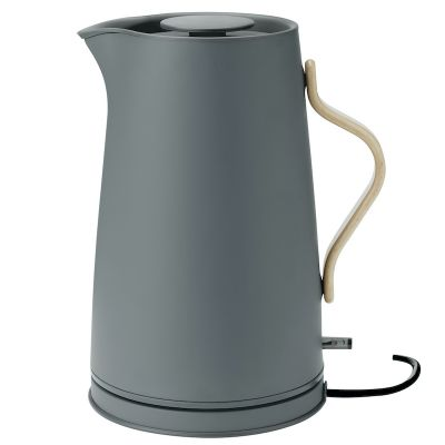 Emma Water Kettle 1.2 Litre Black Friday LIMITED EDITION Stelton