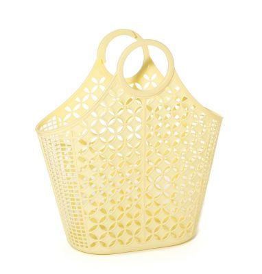 Atomic bag Sun Jellies yellow